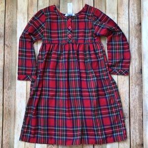 Pajamagram Red Flannel Pajama Gown